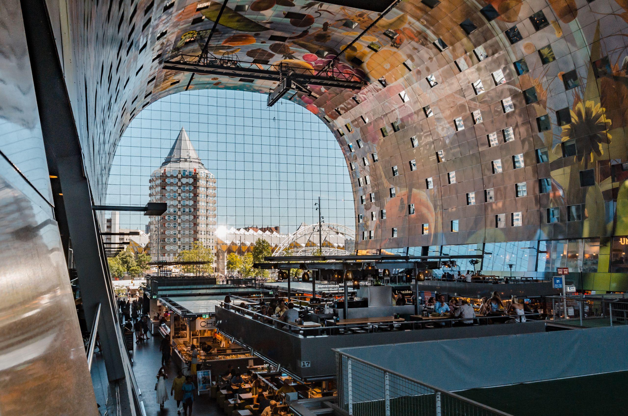 Foodhal Rotterdam